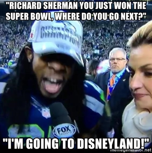 richard-sherman-you-just-won-the-super-bowl-where-do-you-go-next-im-going-to-disneyland